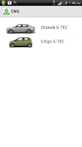 免費下載交通運輸APP|ŠKODA CNG app開箱文|APP開箱王