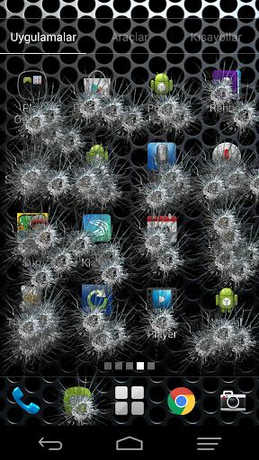 玩免費娛樂APP 下載屏幕炸彈 app不用錢 硬是要APP