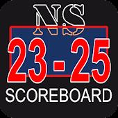 NS Scoreboard (Free!)