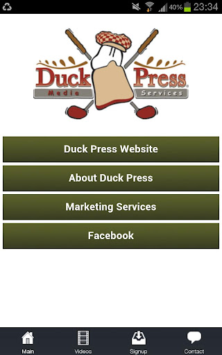 Duck Press Media