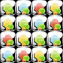 Anastasdroid GO SMS Pro Theme logo