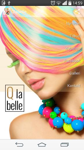 Qlabelle