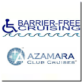 Barrier-Free Azamara Cruises