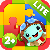 Large puzzles collection Lite