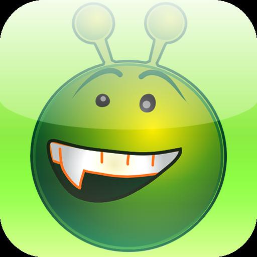 Alien Puzzle LOGO-APP點子
