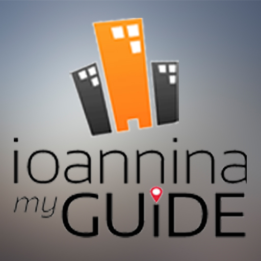 Ioannina myGUiDE 旅遊 LOGO-玩APPs