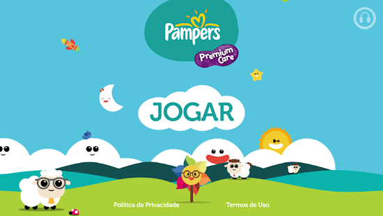 Pampers Premium Care- screenshot thumbnail