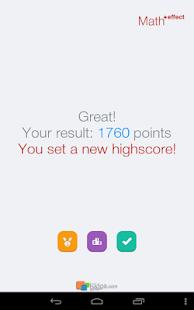 Math Effect - screenshot thumbnail