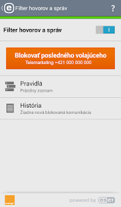 Mobile Security Orange Edition screenshot 10