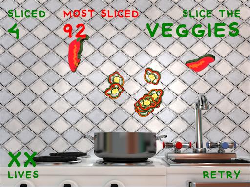 玩街機App|Veggie Soup: Silly Meatballs免費|APP試玩