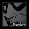 Phantom Wallpapers logo