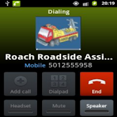 Roach Roadside Assistance