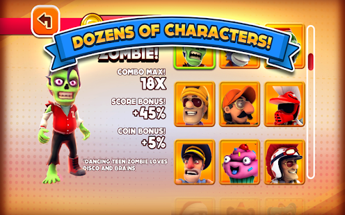 Joe Danger- screenshot thumbnail
