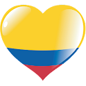 Radio Colombia música noticias icon