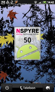 Nspyre Android Event - screenshot thumbnail