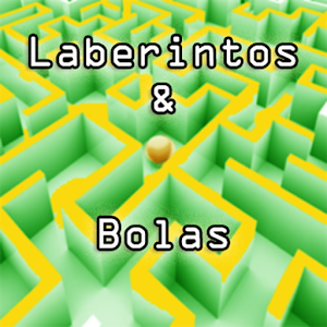 Mazes & Balls for PC and MAC