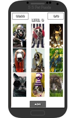 【免費解謎App】HA HA PET PUZZLE-APP點子