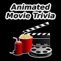 Animated Movies Trivia icon