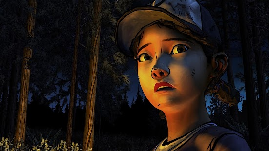 The Walking Dead: Season Two Screenshot 22