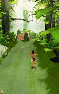 Tarzan Unleashed- screenshot thumbnail
