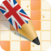 Learn English with Crosswords