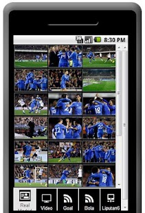 Berita Real Madrid Terlengkap - screenshot thumbnail