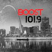 Boost 101-9