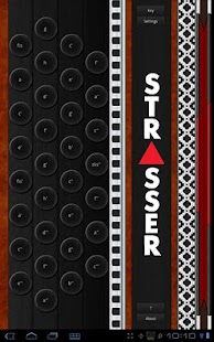 Strasser Accordion- screenshot thumbnail