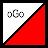 oGo Orienteering Start Timer