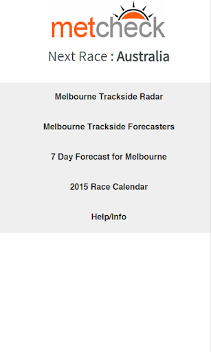 Live Motorsport Trackside Data