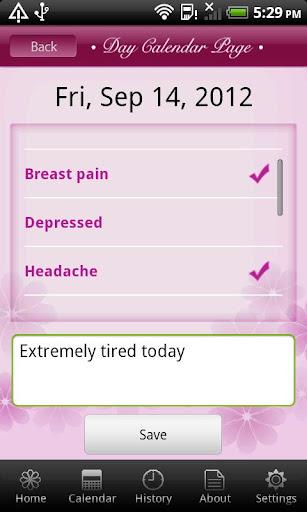 【免費醫療App】My Menstrual Diary Pro-APP點子