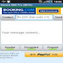 Secure SMS Pro logo