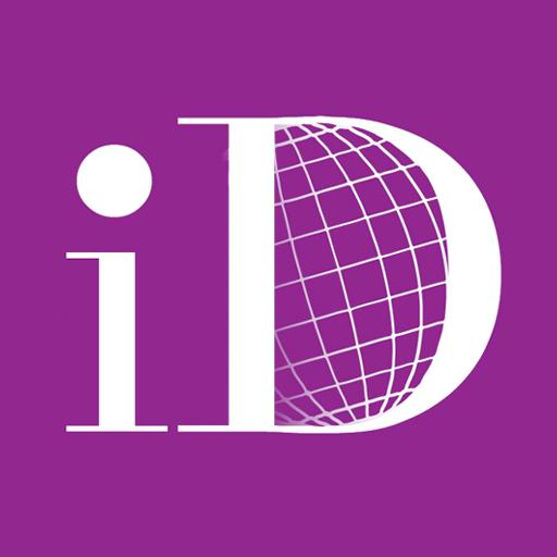 iD App LOGO-APP點子