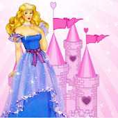 Princess Memory Game FREE!
