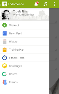 Endomondo - Running & Walking Screenshot 17