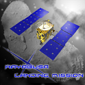 Hayabusa Landing Mission icon