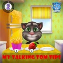 My Talking Tom Tips icon