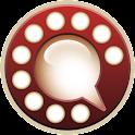 Fonista – Social Dialer logo