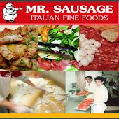Mr.Sausage
