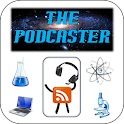 The Podcaster Science & Tech icon