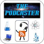 The Podcaster Science & Tech