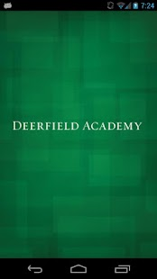 Deerfield Academy Mobile- screenshot thumbnail