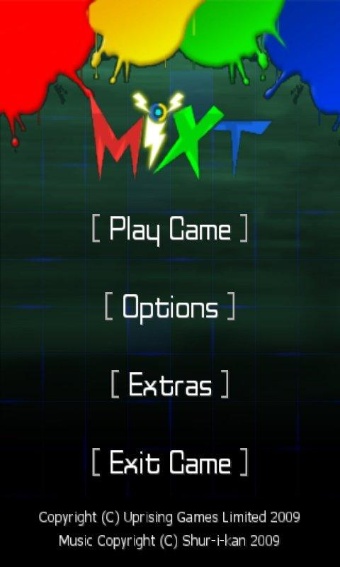 Mixt HD - MEGA SALE - screenshot