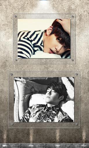 Kim Woobin Live Wallpaper 03