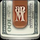 anMoney Budget & Finance PRO icon