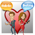 Habibi Dating \ حبيبي للتعارف icon