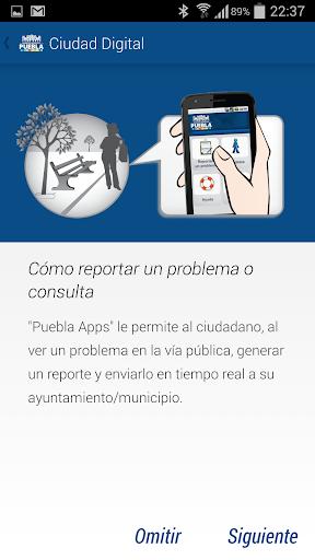 Puebla Ciudad Digital
