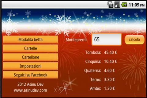 Tombola HD 2.0