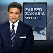 Fareed Zakaria GPS Specials