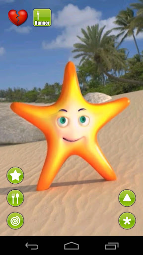星魚免費通話